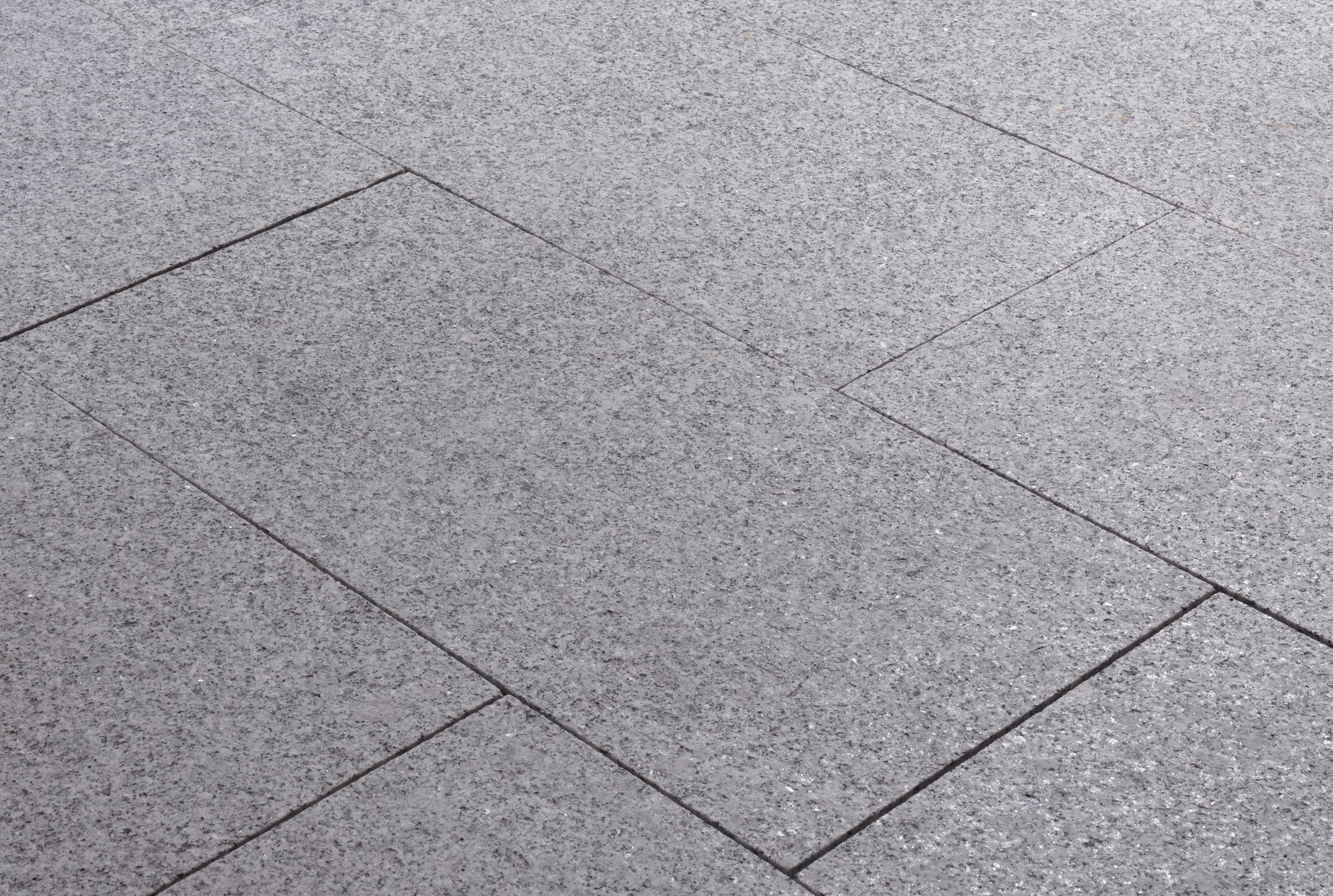 ... dallage granit gris bleu terrasse pierre dallage granit gris bleu
