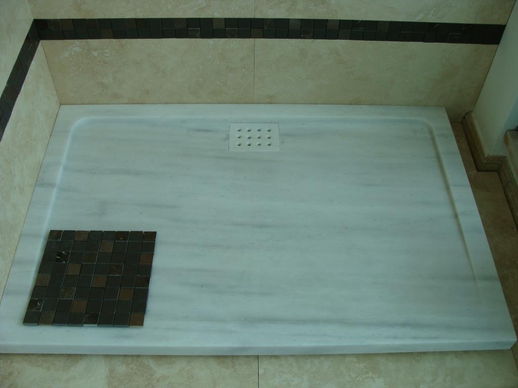 douche en pierre douche italienne bois cuisine douche. Black Bedroom Furniture Sets. Home Design Ideas